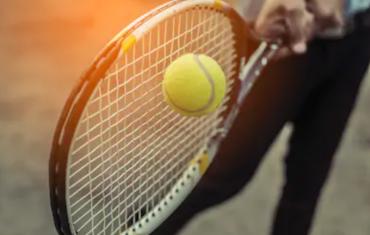 Handicap Mens and Ladies Doubles Tournament