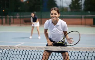 Saturday Social Tennis