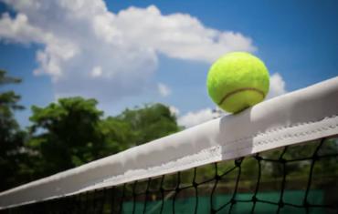 Handicap Mixed Doubles Tournament
